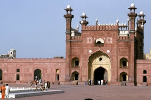 Badshahi Mosque18