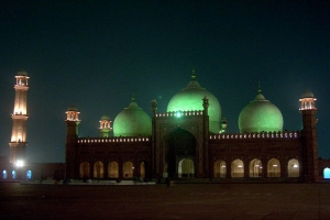 Badshahi Mosque2