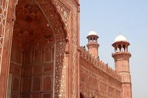 Badshahi Mosque21