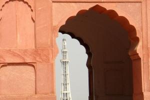 Badshahi Mosque23