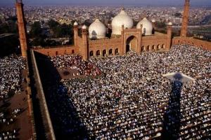 Badshahi Mosque24
