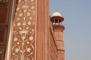 Badshahi Mosque25