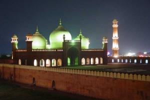 Badshahi Mosque26