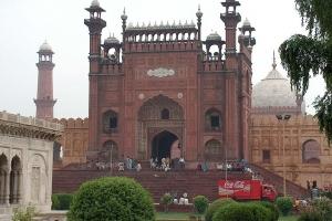 Badshahi Mosque27