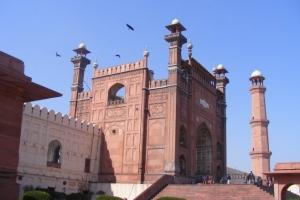 Badshahi Mosque28