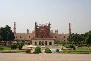 Badshahi Mosque5