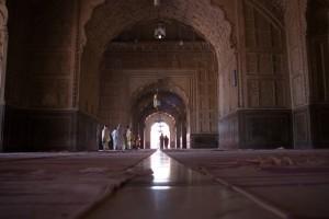 Badshahi Mosque6