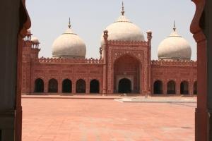 Badshahi Mosque8