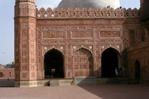 Badshahi Mosque9