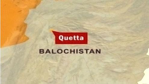 Baloschistan Transport Association