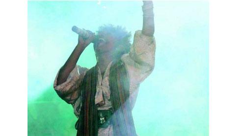 Breakin' it with qawwali: Lal meri pat, hip-hop style
