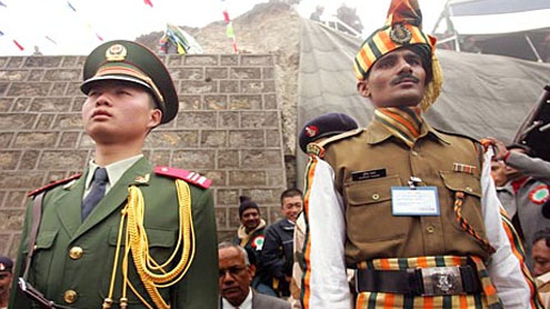 Largest expansion of Indian Army in the offing