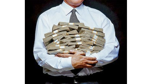 Australians the world's wealthiest