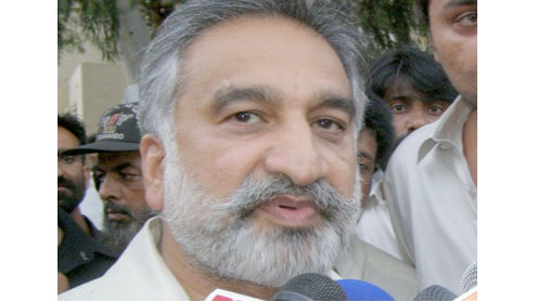 Dr. Zulfiqar Mirza to provide evidence against Altaf Hussain in the House of Lords