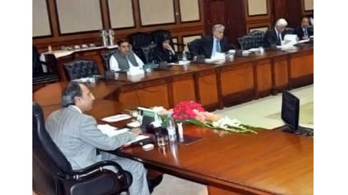 Outstanding performance of Economic Coordination Committee