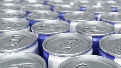 Energy drinks send thousands to ER, according to US report