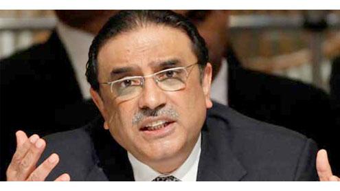 Go Zardari Go; Is Pakistan Up for a Revolution?