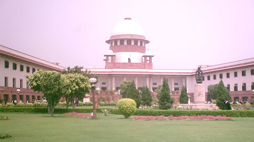 Indian SC 'shocked' over jailed Pakistanis