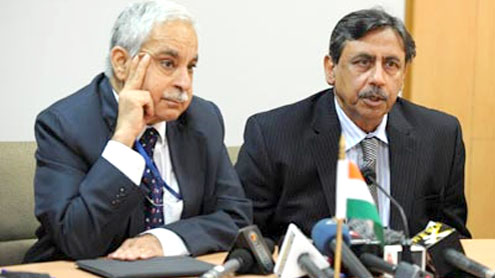 Pakistan, India look to implement $6bn trade deal in three years