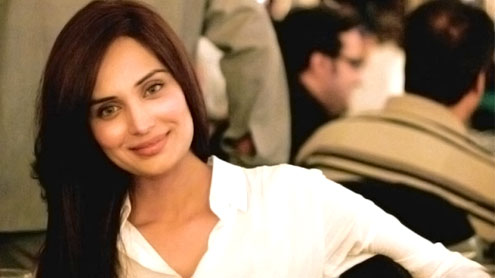 Mehreen Syed Launches Fashion Academy