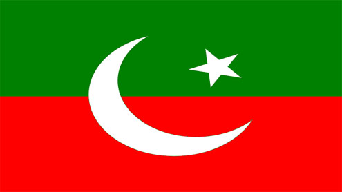 Excise department clarifies PTI office closure