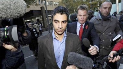 Pakistan cricketers guilty in match-fixing scandal