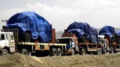 Pakistan refuses to unblock NATO supply