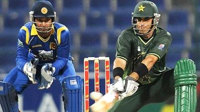 Pakistan thump Sri Lanka in fifth one-dayer