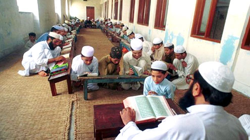 US Panel: Pakistani Schools Teaching Religious Intolerance