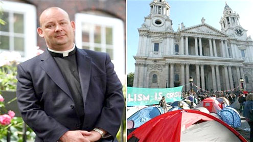 Adress urgent issues,warns Archbishop of Canterbury