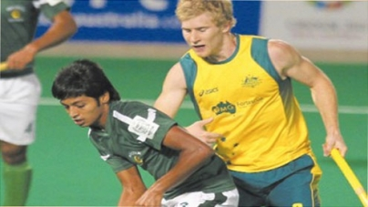Runners up slop for Australia,as Pakistan emerge on top