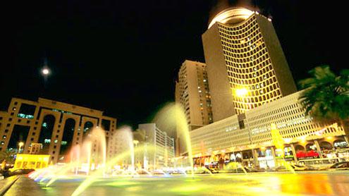 Kingdom hosts largest Mideast market for 'super-rich' people
