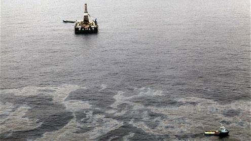 Brazil to fine Chevron $28m for Rio oil spill