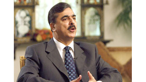 Gilani for policies to combat violence against women