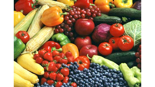 Developed infrastructure rises fruit, vegetable exports around $500mn