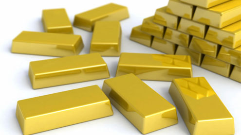 Pakistan has 1,339.25 tonnes of gold reserves