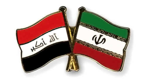 Iraq, Iran top brass pledge border 'cooperation'