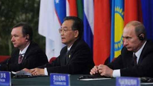 Russia endorses full SCO membership for Pakistan