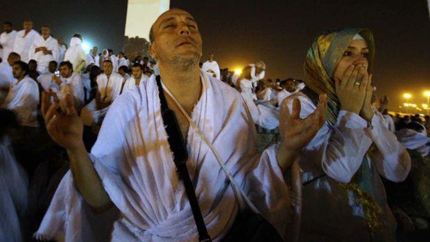 Islam is the solution, Grand Mufti says in Haj sermon