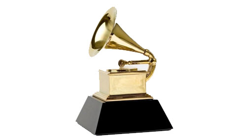 Grammy Awards nominations in top categories
