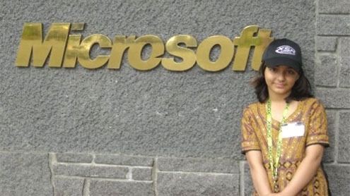 World's youngest Microsoft Certified Professional admitted in hospital