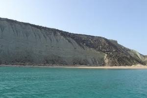 Astola Island 2