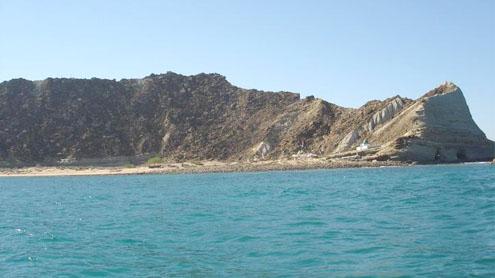Astola Island