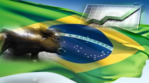 Brazil's economic growth stalls in third quarter