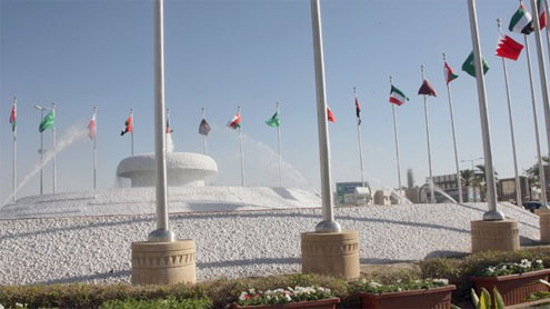 Riyadh sets stage for key GCC summit