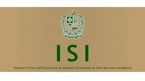 Inter-Services Intelligence