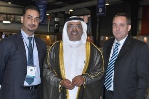 Invest Conf - with the UAE Ambassador
