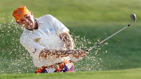Daly explains Australia walk-off, hopes to return