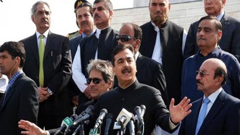 Kaira-Sethi 'plot' forces Firdous to offer resignation