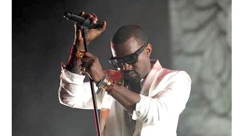 Kanye West, Adele, Bruno Mars lead Grammy choices